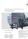 WEIMA - Series TH Vario Plus - Briquetting Presses Datasheet