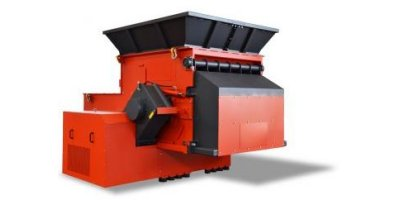 WEIMA - Model WLK 15 Jumbo - Primary Shredder