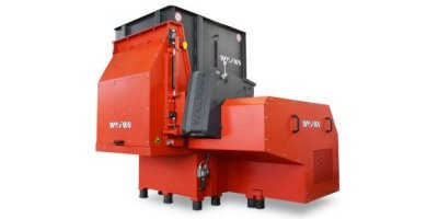 WEIMA - Model WLK 10 - Universal Shredders