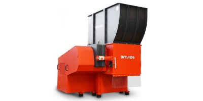 WEIMA - Model WLK 800 - Shredder