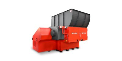 WEIMA - Model WLK 1500 - Shredder