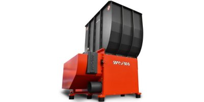 WEIMA - Model WL 6 - Universal Shredder
