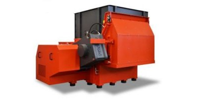 WEIMA - Model WLK 20 - Secondary Shredder