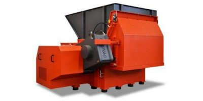 WEIMA - Model WLK 15 - Secondary Shredder