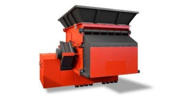 WEIMA - Model WLK 15 Super Jumbo - Shredder