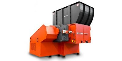 WEIMA - Model WLK 1000 - Shredder