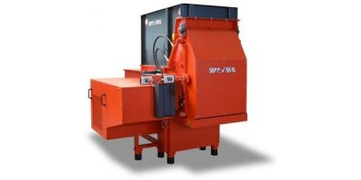 WEIMA - Model WLK 6s - Universal Shredders