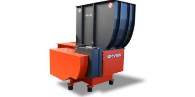 WEIMA - Model WLK 4 - Multipurpose Shredder