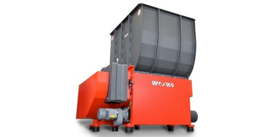 WEIMA - Model WL 8 - Universal Shredder