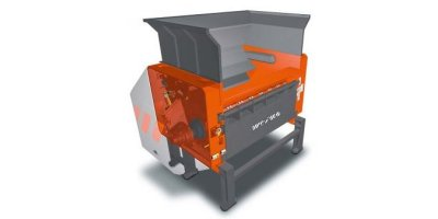 WEIMA PowerLine - Model 2000 - Shredder
