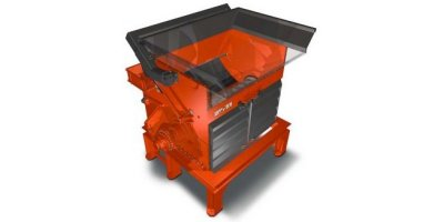WEIMA PreCut - Model 2000 - Single-Shaft Pre-Shredder
