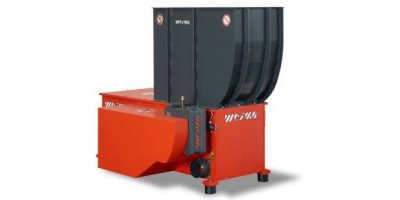 WEIMA - Model WL 4 - Universal Shredder