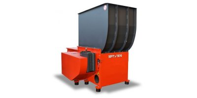 WEIMA - Model WL 6s - Universal Shredder Used for Wood and Timber Waste