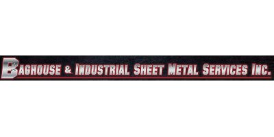 Baghouse & Industrial Sheet Metal Services Inc.