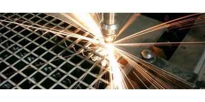 Laser & Water Jet Cutting Services
