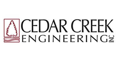 Cedar Creek Engineering, Inc.