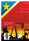2014 iPAD DRC Oil and Gas Forum Sponsors  Brochure