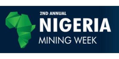 Nigeria Mining Week 2017
