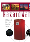 HazardWatch - Fire and Gas System - Brochure