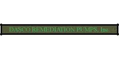 Dasco Remediation Pumps Inc.