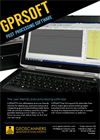 GPRSoft The Easy And Effective Way For GPR Data Brochure