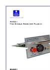 Receiver RX501 Brochure