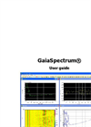 Geophysical Data Analyzer GaiaSpectrum User Manual