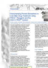 Technical Note: Characterizing Protein Biomarkers (PDF 728 KB)