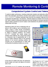 Remote Monitoring & Control (1) Brochure