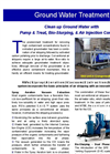 Ground Water Treatment (1) Brochure