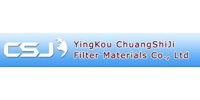 Chuangshiji Filter Materials Co.,Ltd