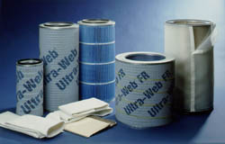 Torit - Filter Cartridges
