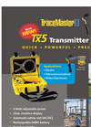 TraceMaster - II - Pipe & Cable Locator Brochure