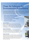 The Intellishare Environmental - Brochure