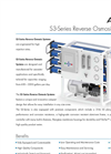 Sea Water Reverse Osmosis Systems S3-Series- Brochure