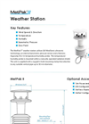 MetPak - II - Multi-Sensor Weather Station Datasheet