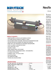 NeoTech - Model T228 - UV Systems Brochure