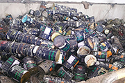 Harden Hazardous waste disposal project in Shandong, China