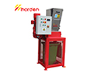 HARDEN - Model SR30 - bottle crusher
