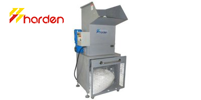 Harden - Model EPS - Coarse Shredder