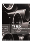 TR FLEX - - Ductile Iron Pipe and Fittings Brochure