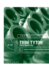 TRIM TYTON - Ductile Iron Fittings Brochure