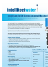 Intellisonde EM (Environmental Monitor) Brochure