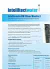 Intellisonde RM (River Monitor)