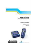 DustTrak DRX Aerosol Monitor Manual