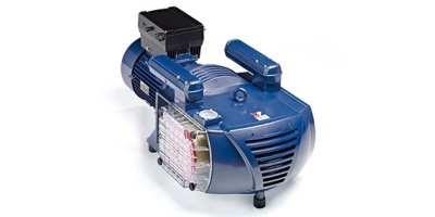 Model X Series - Rotary Vane Pump Oil-less Vacuum Pumps