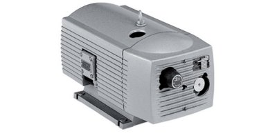 Model VT Series - Rotary Oil-less Industrial Vacuum Pump
