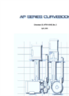 Centrifugal Pumps - AK Series Curve Booklet