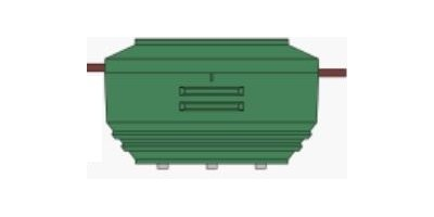 Biodigester Bonus - Model 100 - Sewage / Waste Water Treatment Plant