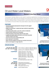 Geotech Interface Meter- Brochure